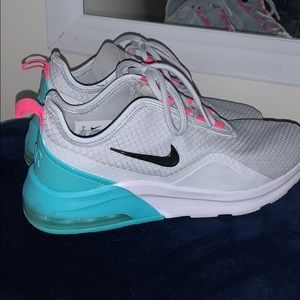 nike tennis shoes!!